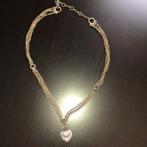 Juicy Couture Authentic necklace/ choker!!